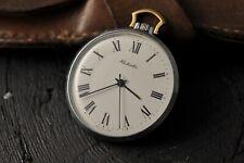 Russian Watch RAKETA made in USSR Mechanical Vintage Soviet Pocket Watch