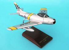 EXECUTIVE SERIES AIRCRAFT MODEL F-86F SABRE 1/48TH  | BN | B1048