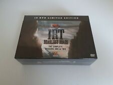 Ice Road Truckers Series 1 & 2 Limited Edition DVD Box Set New & Sealed History