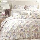 LOGAN & MASON Primrose Quilt Cover Set DOUBLE QUEEN KING EURO CC Doona Duvet