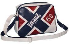 Lonsdale Gym / Messenger / Courier  / Shoulder bag School Bag