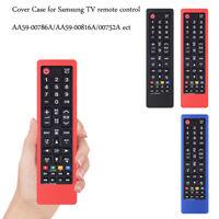 Silicone Custodia Morbida per Samsung Telecomando AA59-00786A/00602A/00741A ect