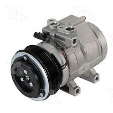A/C Compressor-New Compressor 4 Seasons 68192