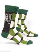 Men's Socks Funny RUDE Hilarious Joke Novelty Witty Amusing Cheeky Gift Present
