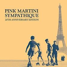 Pink Martini - Sympathique (20th Anniversary Edt) (NEW CD)
