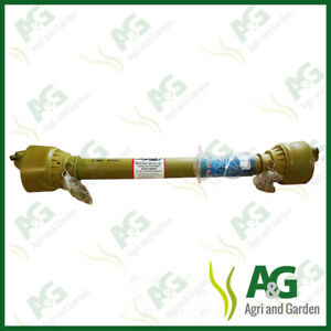 PTO Shaft For Power Washer Spreader Sprayers T1 Series
