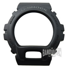 G-Shock Watch DW-6900MR-1 Resin Bezel Replacement Parts