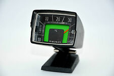 Retro KFZ Thermometer / Autothermometer Made in Germany 1967 Art.A4590