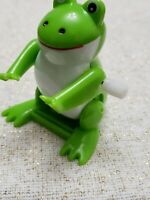 HANS TOYS Frog Wind-Up Toy Fast Shipping