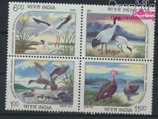 inde 1440-1443 bloc de quatre neuf 1994 Oiseaux (8882717