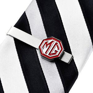 MG Tie Clip