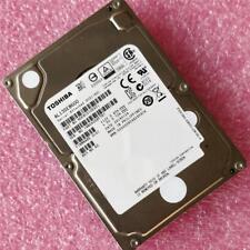 """600GB 10K SAS 2.5"""" SAS 6Gb/s HARD DRIVE DELL HP TESTED G6 G7 R720 AL13SEB600"""