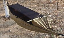 IER GRATIS Multi funzione Portatile Campeggio Tenda Amaca Resistente all'acqua