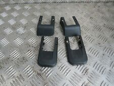 Honda Integra Type R DC5 RHD K20A  Left and Right Recaro seat rail bolt covers