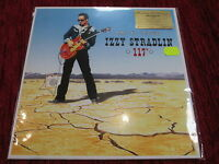 117 Degrees (Blue Marbled Vinyl) [Vinyl LP] Izzy Stradlin  Neu!