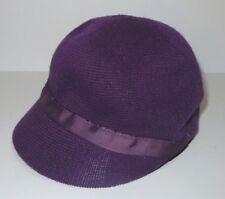 New Kangol Youth Childrens Kids Sweetcorn Deeto Cap Hat Small