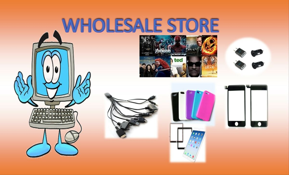 claudio's wholesale store