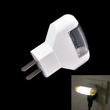 High quality White LED  Light Decoration  Bedroom Plug In The Power To Use MDa