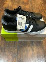 Adidas Neo SE Daily Vulc Men's Sneakers/Trainers Size 10 PRE-OWNED F38144