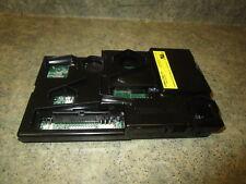 Ge Dishwasher Control Board Part# Wd21X10372