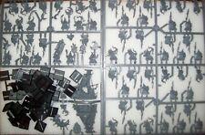Warhammer Fantasy Orcs & Goblins Gloomspite Gitz Stabbas and Shootas x62
