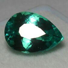 Natural 7.35 Ct Certified Ceylon Multi Color Sapphire Unheated Loose Gemstones