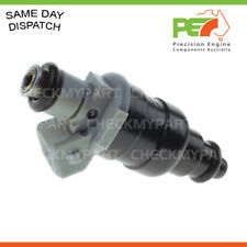 1x New * OEM QUALITY * Fuel Injector For Jeep Cherokee Grand Cherokee Wrangler