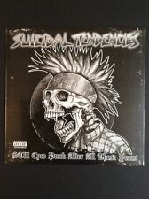 Suicidal Tendencies Still Cyco Punk After All These Years Vinyl LP New Sealed