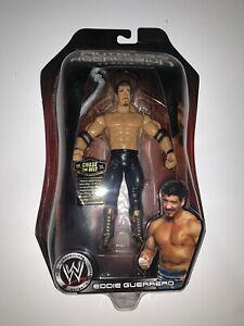 WWE Mattel Elite Ruthless Aggression EDDIE GUERRERO SERIES 18 MOC