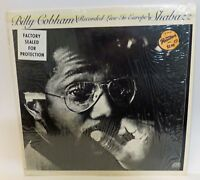 Billy Cobham (Recorded Live In Europe) Shabazz. 1975 Jazz LP. SD 18139
