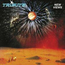 TRIBUTE - New Views - CD Jewelcase Sireena