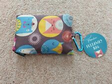Paperchase Foldaway Bag BRAND NEW