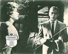 Flüsternde Schatten Aushangfoto Chase a Crooked Shadow Herbert Lom, Anne Baxter