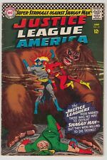 Justice League Of America #45 Very Good Condition