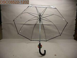ShedRain Bubble Auto Open Umbrella, No Size, Clear, 0958, 4015, 091806173227
