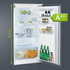 A++ Kühlschrank Einbaukühlschrank Einbau Schlepptür 88 Einbaugerät by Bauknecht