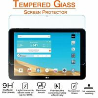 """premium Tempered Glass Screen Protector  film For LG G PAD X 10.1"""" V930 tablet"""