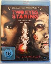 Two Eyes Staring - Der Tod ist kein Kinderspiel (2012)...Blu-Ray...Neu