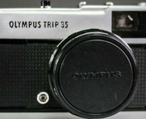 Olympus Original 43.5mm Lens Cap | Olympus Trip 35