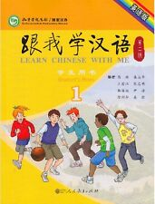 Learn Chinese With Me Book English edition in English for Chinese starters