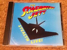 Screaming Jets, The - Stealth Live EP