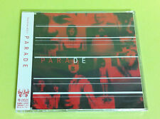 The Silver #02 PARADE Music CD OST for Silver Jiken ( Silver Case ) PS JAPAN NEW