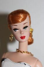 "Repaint - Ooak Silkstone Doll Swirl ""Lindsey"" by Lolax"