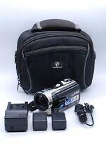 Panasonic HC-V500M V500MP Full HD 16 GB Camcorder AVCHD HDMI 50x i.Zoom