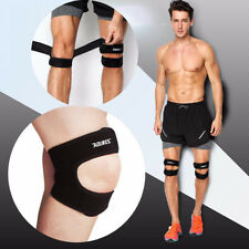 1X Jumpers Runner Knee Strap Support Band Patella Joint Tendonitis Brace  Gift