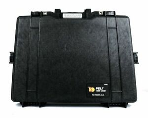 Peli 1495 PROTECTOR LAPTOP CASE No Foam / Foam Optional
