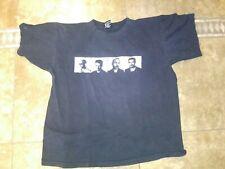 Vtg U2 Pop Mart Tour 1997 Tshirt L Men Rock Music Concert