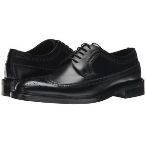 """To Boot New York """"Nathaniel"""" Wingtip Derby, Men's Dress Shoes, Oxfords, Black"""