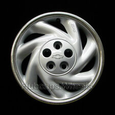 Chevy Beretta and Cavalier 1994-1999 Hubcap - Genuine GM OEM 3220 Wheel Cover