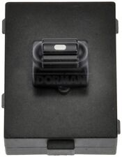 Door Power Window Switch Rear-Left/Right Dorman fits 97-04 Jeep Grand Cherokee